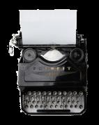 typewritting