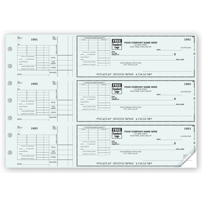 Business Checks   Print & Copy Factory   PCFWebSolutions