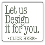 Your marketing resource center - We can design it for you!