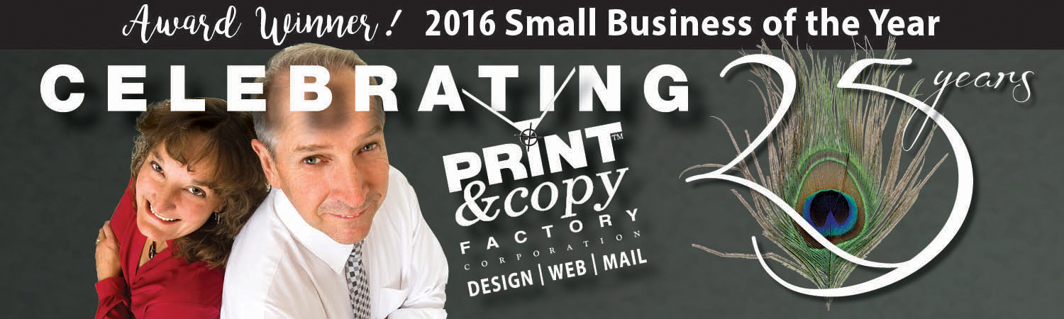 2016 Small Business of the Year