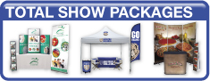 Tradeshow Packages
