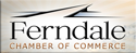 Member of Ferndale Chamber of Commerce