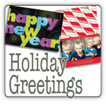 Browse Holiday Greeting Cards
