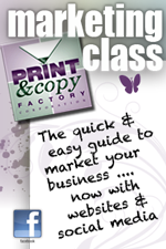 PCF Web Solution and marketing classes